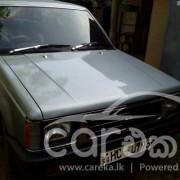 Mitsubishi L200 Double cab for sale in Balangoda 2001