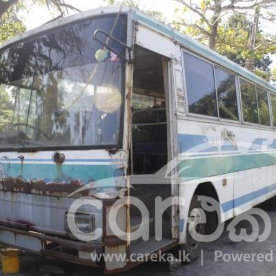 Hino Blueribbon Bus for sale in Panadura 1987