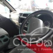 Mazda Bongo-2001