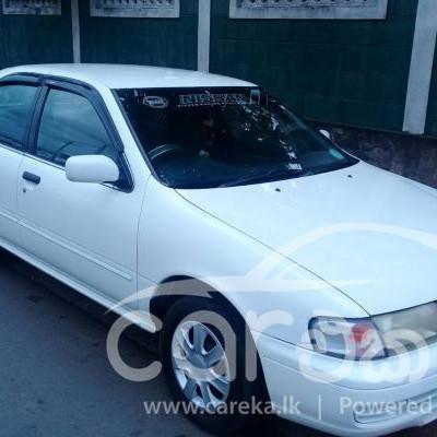 Nissan Sunny FB14 car for sale in Kurunegala