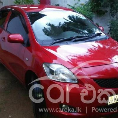 Toyota Yaris 2011 car for sale in Gampaha