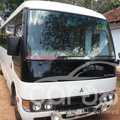 Mitsubishi Fuso 2011 bus for sale in Panadura