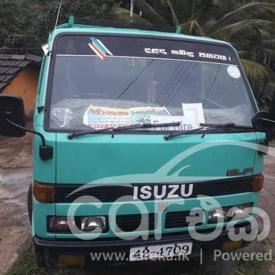Isuzu ELF LORRY 1986 for sale in Kandy