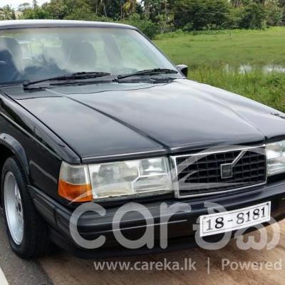 Volvo 940 GL car for sale in Kotte 1996