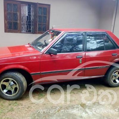 Mitsubishi Lancer car for sale in Elpitiya 1983