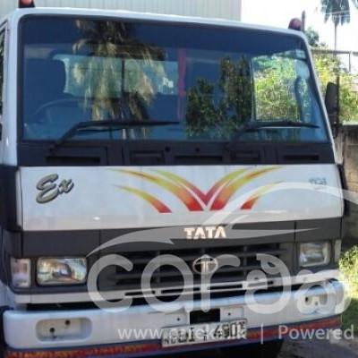 Tata LPT 1109 lorry 2011 for sale in Veyangoda