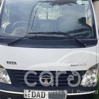 Tata Dimo Lokka lorry for sale in Negombo 2016
