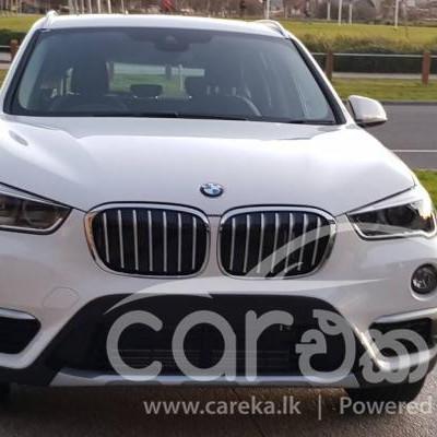 BMW X1 M Sport  2018