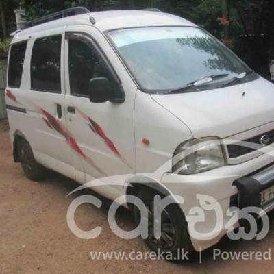 Daihatsu Hijet van for sale in Gampaha 2001