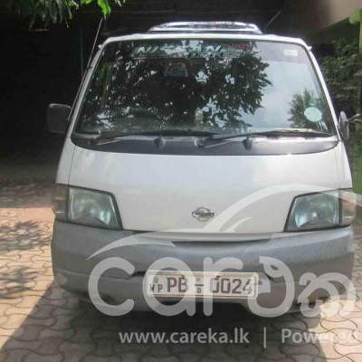 Nissan Vanette van for sale in Veyangoda 2001