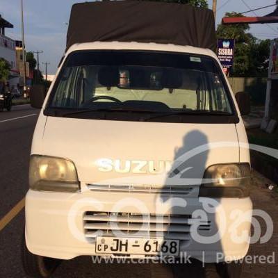 Suzuki Every Lorry for sale in Kadawatha 2002