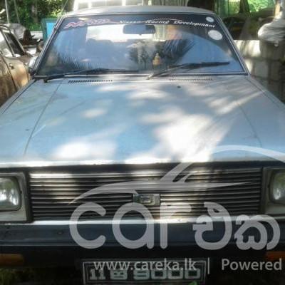 Nissan Sunny B310