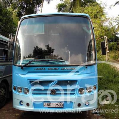 Lanka Ashok Leyland AC bus for sale in Jaela 2011
