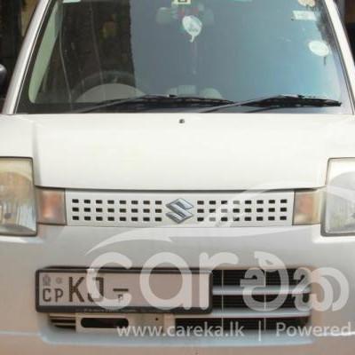 Suzuki Alto Box Japan car for sale in Slave Island 2007
