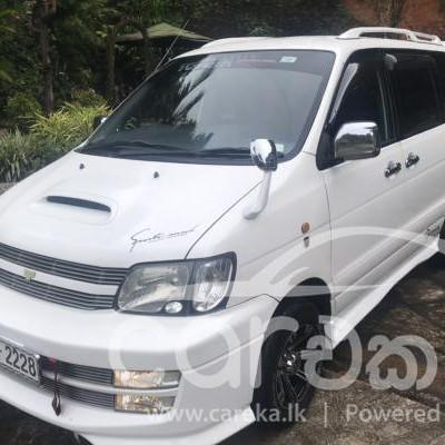 Toyota KR42 Townace Noah 2001