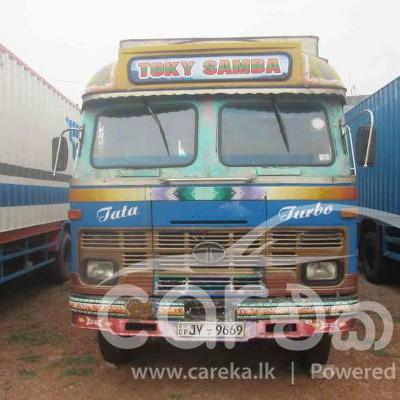 TATA 1613 Lorry 2004