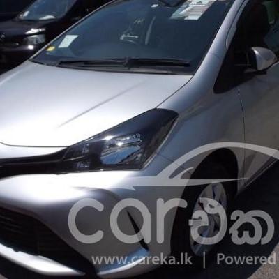 Toyota Vitz Safety Package for sale in Kiribathgoda 2017