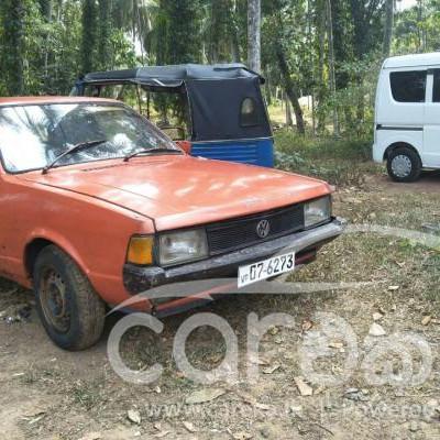 Volkswagen Passat  1978