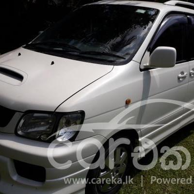 Toyota KR 42 1998