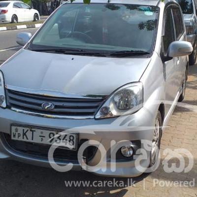 Perodua Viva-Elite 2013