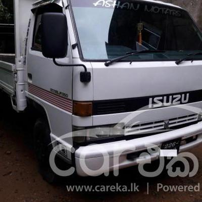ISUZU ELF 350 1993
