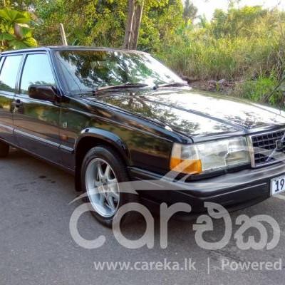 Volvo 940 1996