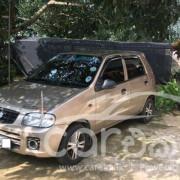 Suzuki Alto Sport 2011
