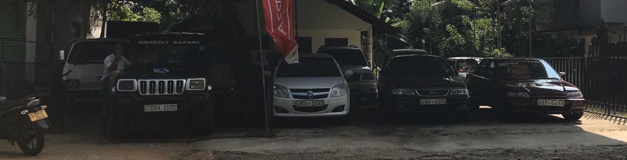 Ekanayaka Car Sale