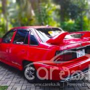 DAEWOO RACER 1996
